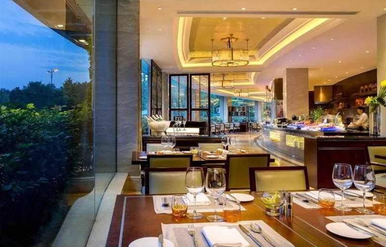 Sofitel Hangzhou Westlake - Hotel - 56