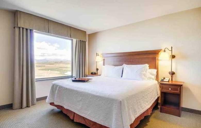 Hampton Inn & Suites Pinedale - Hotel - 3