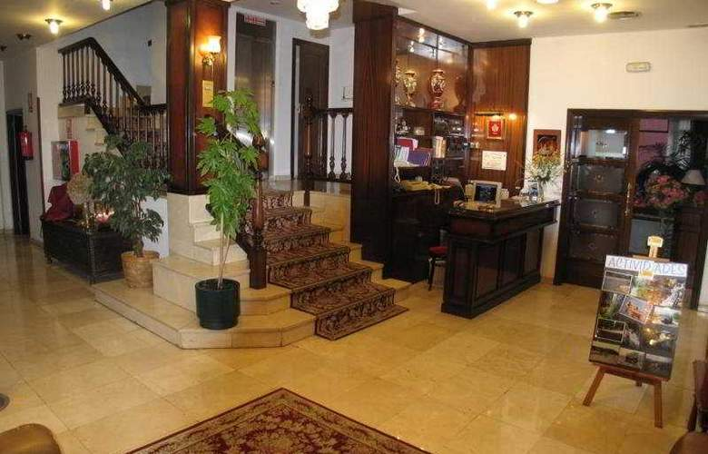 Gran Hotel Paraiso - General - 4