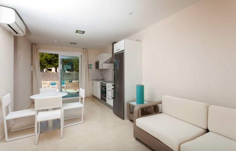 Villas del Lago (Solo Adultos +16) - Room - 3