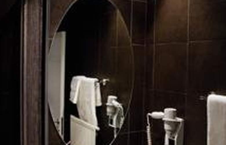 My Hotel Apollon - Room - 4