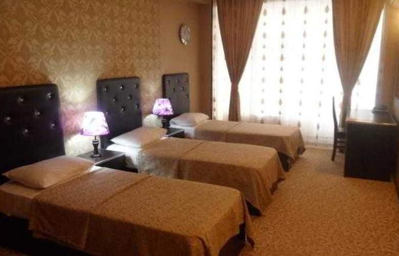 Avand Hotel Baku - Room - 23
