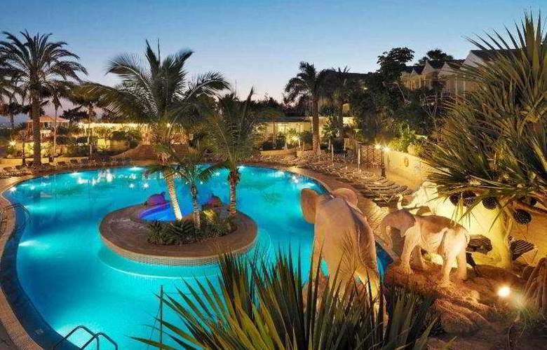 Gran Oasis Resort - Pool - 6