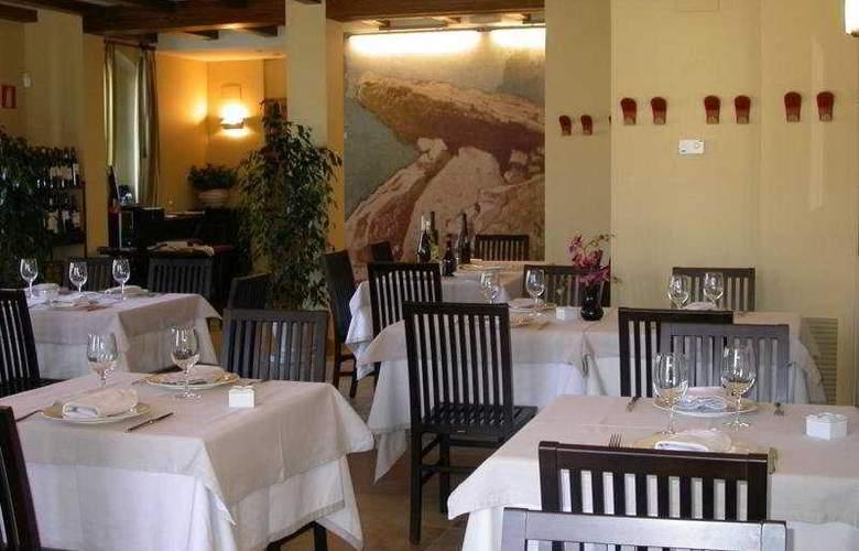 Olatzea - Restaurant - 3