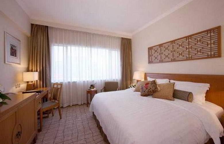 Grand Park Xian - Room - 3