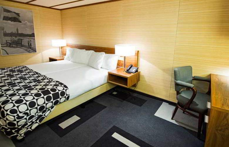 SS Rotterdam by Westcord Hotels - Room - 22