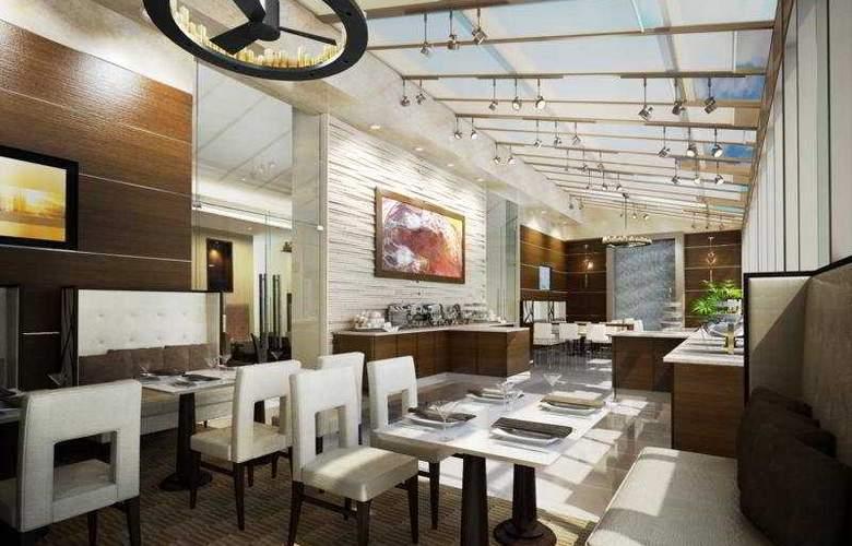Staybridge Suites Times Square - Restaurant - 5