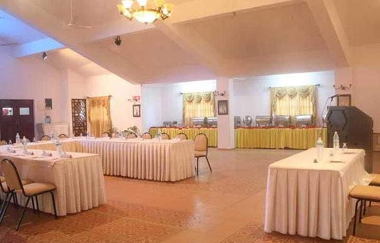 Radisson Goa Candolim - Conference - 3