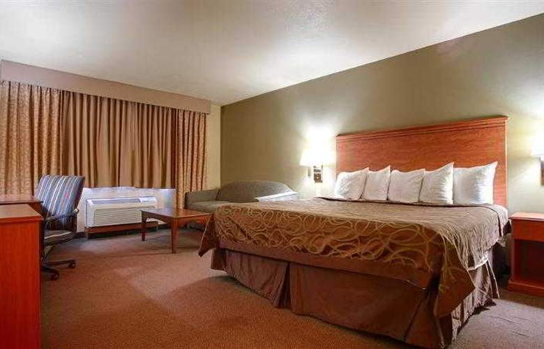 Best Western Green Bay Inn Conference Center - Hotel - 23