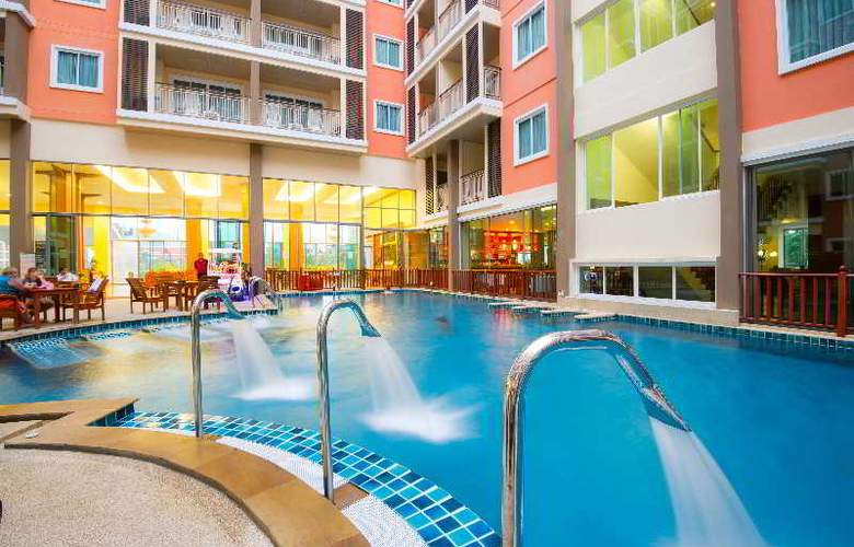 Bauman Residence - Pool - 28