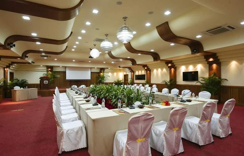 Paradise Island Resort & Spa - Conference - 4