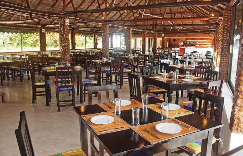 Nututun Palenque - Restaurant - 22