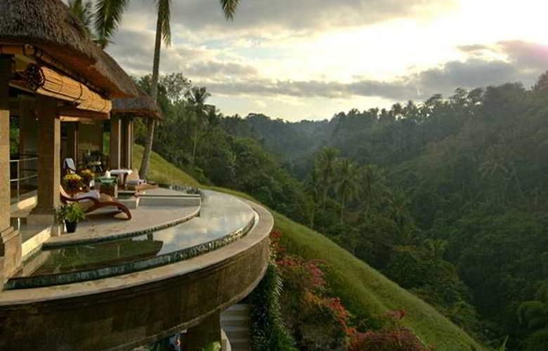 Viceroy Bali - Hotel - 0