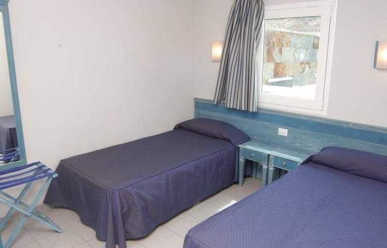 Servatur Terrazamar Sunsuite - Room - 17