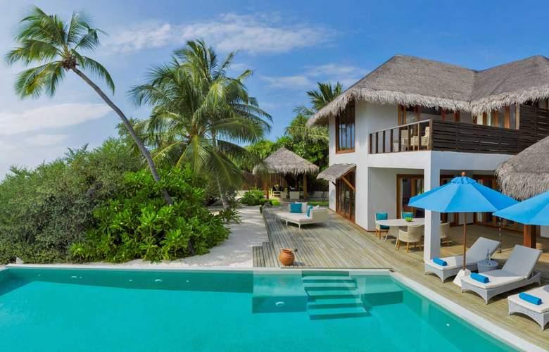 Dusit Thani Maldives - Room - 10