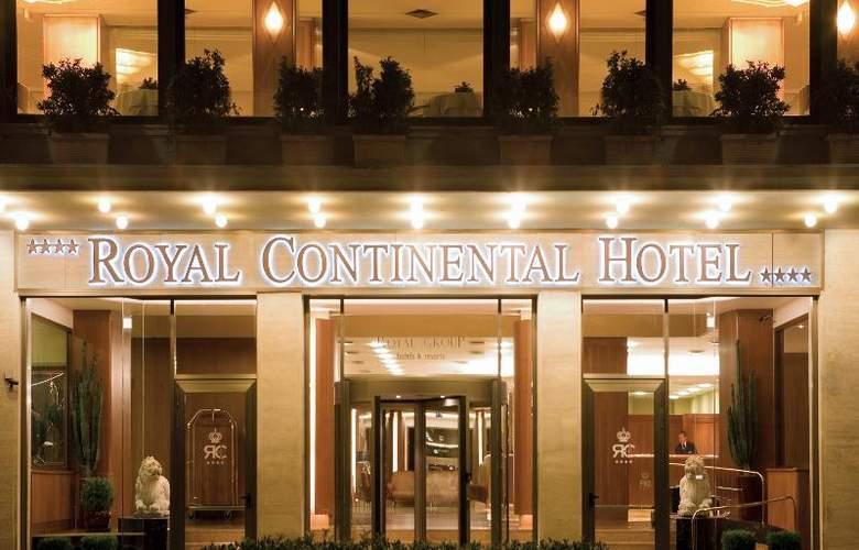 Royal Continental - Hotel - 0