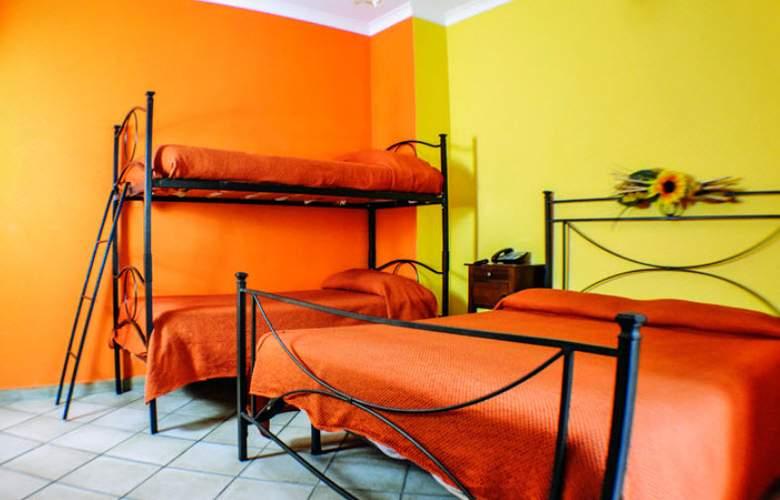 Albergo Pace - Room - 17