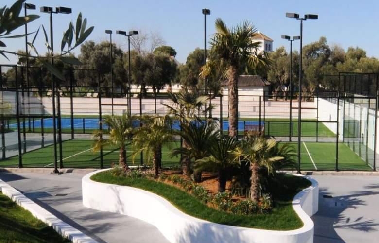 Arcos Gardens Resort - Sport - 7