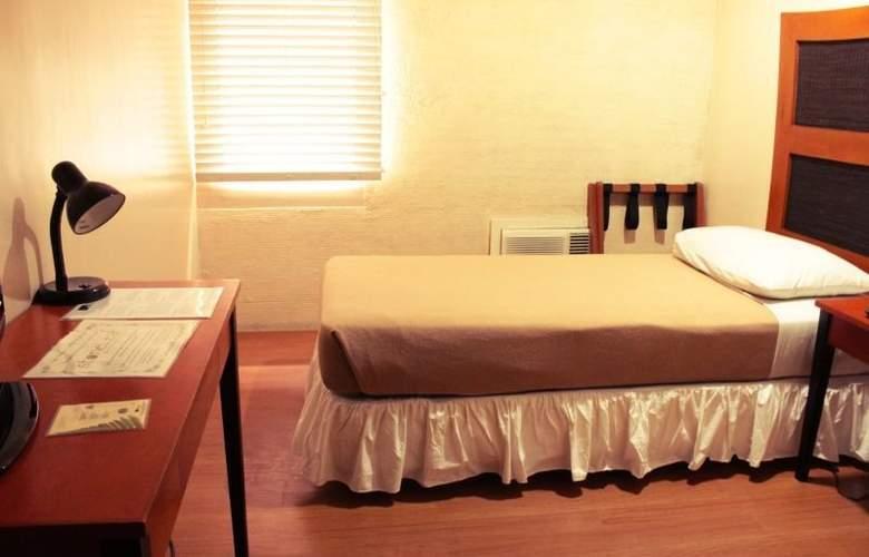 Creekside Amorsolo Hotel - Hotel - 4