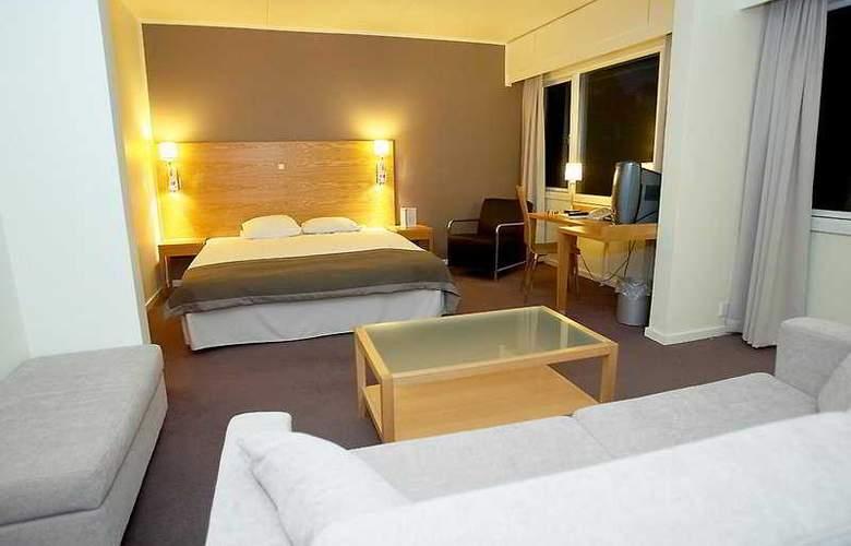 Park Inn Copenhagen - Room - 2
