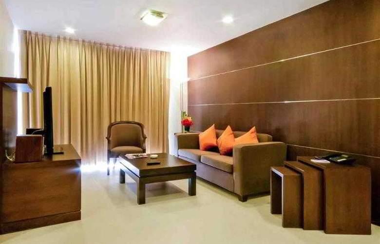 Grand Mercure Bangkok Asoke Residence - Hotel - 22
