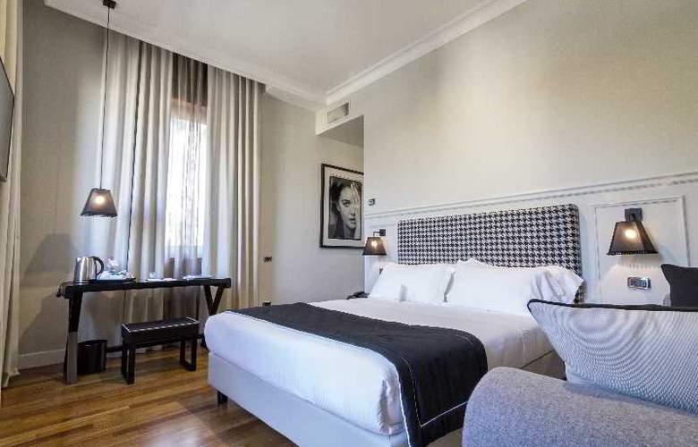 Seeport Hotel - Room - 23