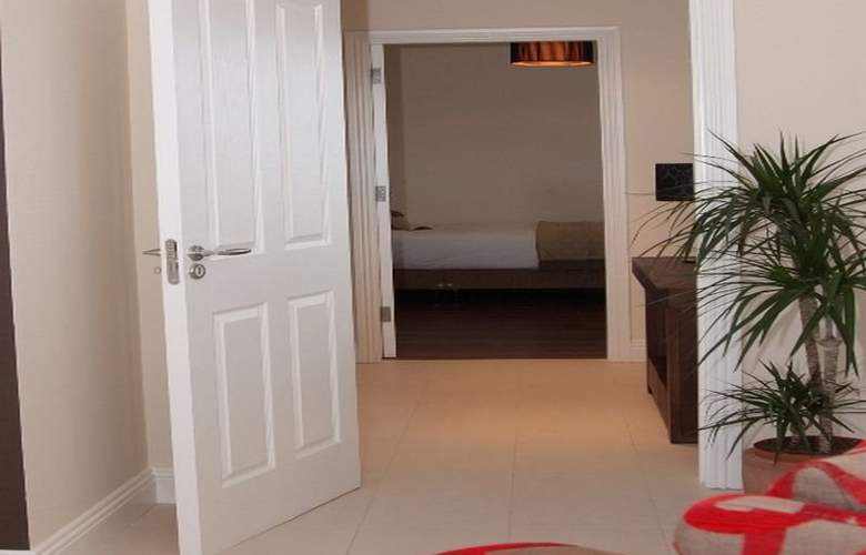 The Western Hotel - Room - 4