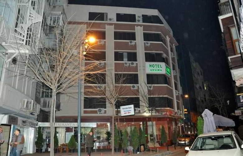Arsima - Hotel - 1
