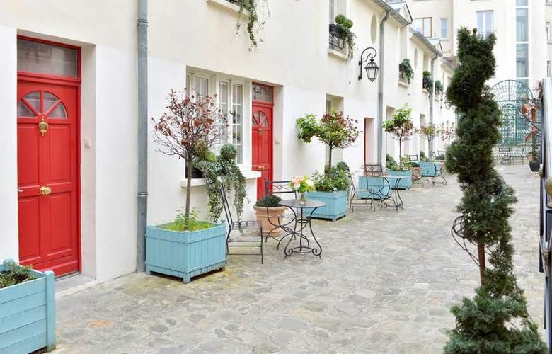 Unic Renoir Saint-Germain - Hotel - 0