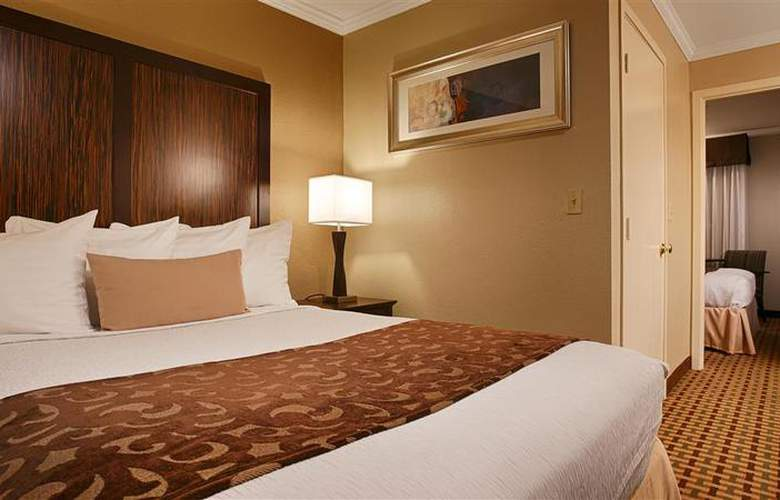 Orchid Suites - Room - 71