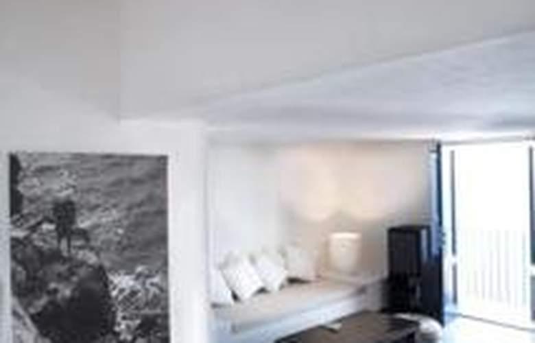 Santa Isabel Lounge - Room - 5