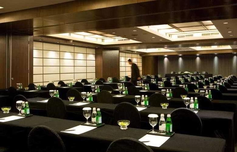 Intercontinental Jakarta Midplaza - Conference - 8