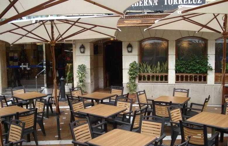 Torreluz Centro - Restaurant - 4