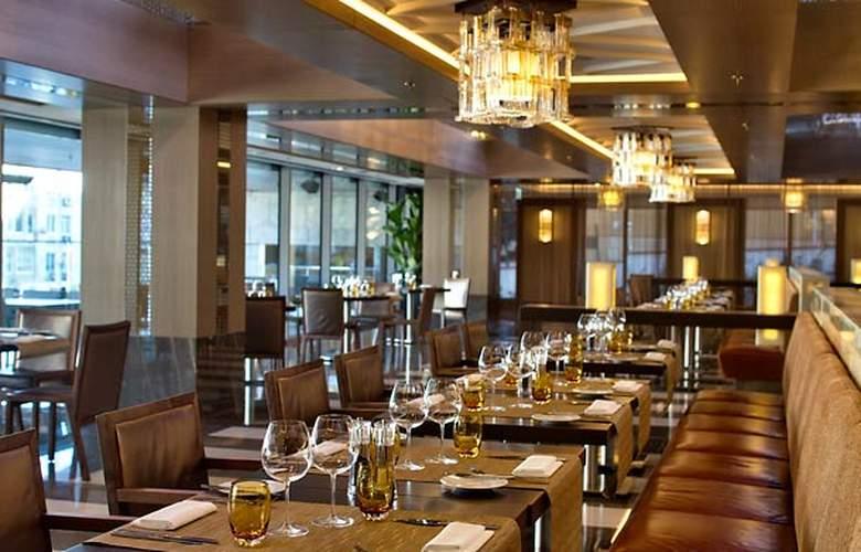Renaissance Istanbul Bosphorus - Restaurant - 33