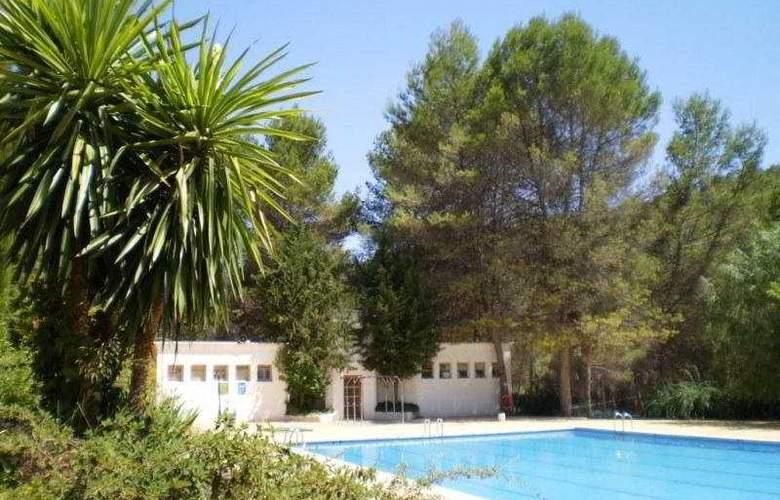 Complejo La Puerta - Pool - 5