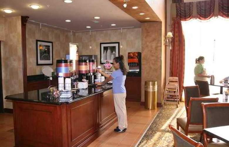 Hampton Inn & Suites Bolingbrook - Hotel - 3
