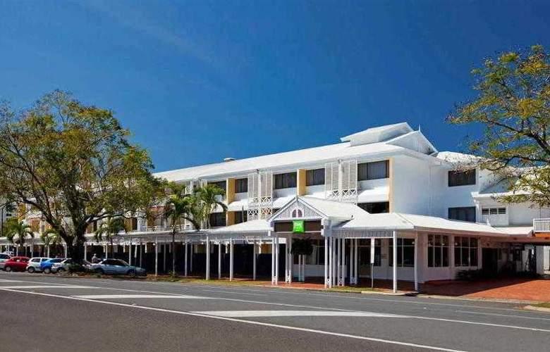 ibis Styles Cairns - Hotel - 1