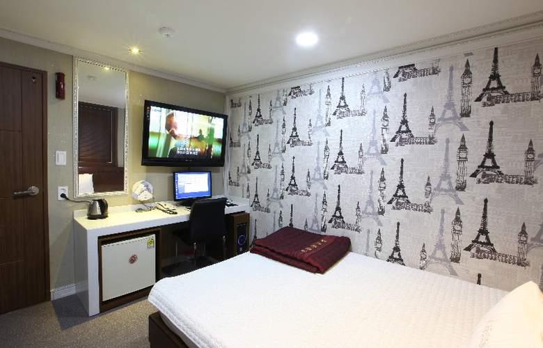 Top Motel - Room - 11