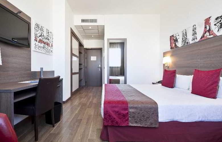 Best 4 Barcelona - Room - 27