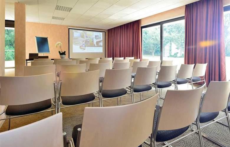 Novotel Bayeux - Conference - 48