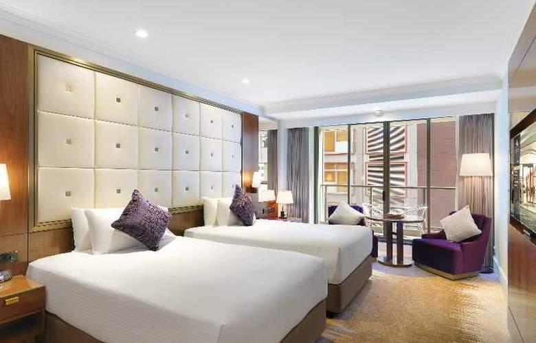 Amora Hotel Jamison - Room - 15
