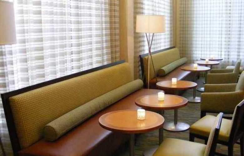 Hampton Inn Orlando- Lake Buena Vista - Hotel - 6