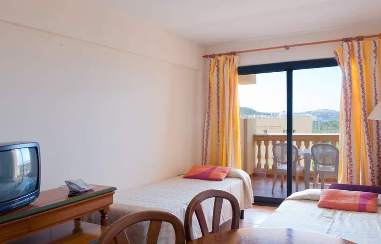 Seramar Sunna Park Apartments - Room - 13