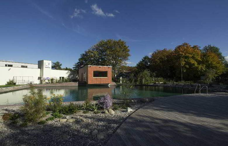 Zur Therme Swiss Quality Hotel - Pool - 6