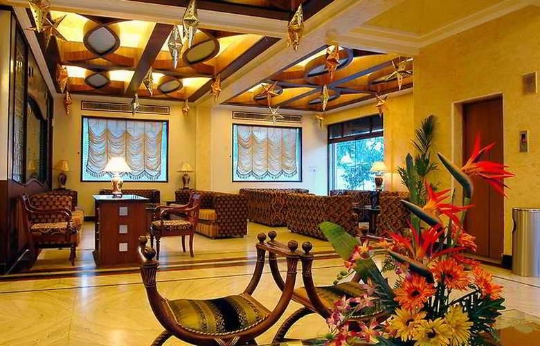 Royale Residency - Hotel - 0