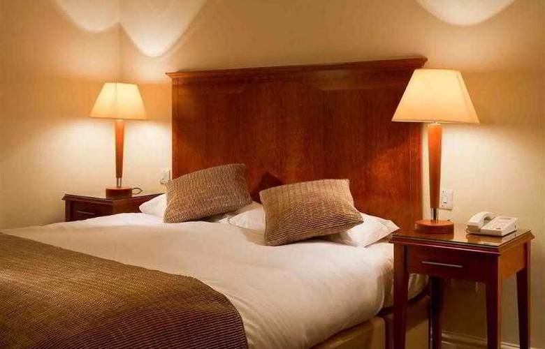 Mercure Norton Grange Hotel & Spa - Hotel - 4