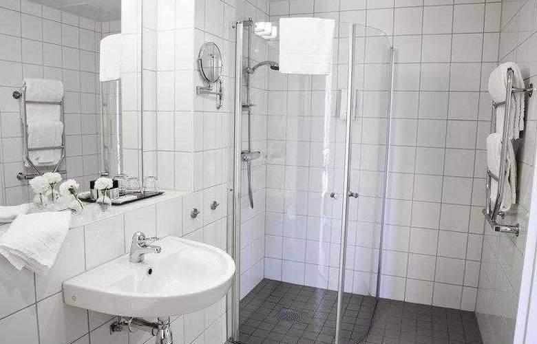 Best Western Plus Hotel Mektagonen - Hotel - 17