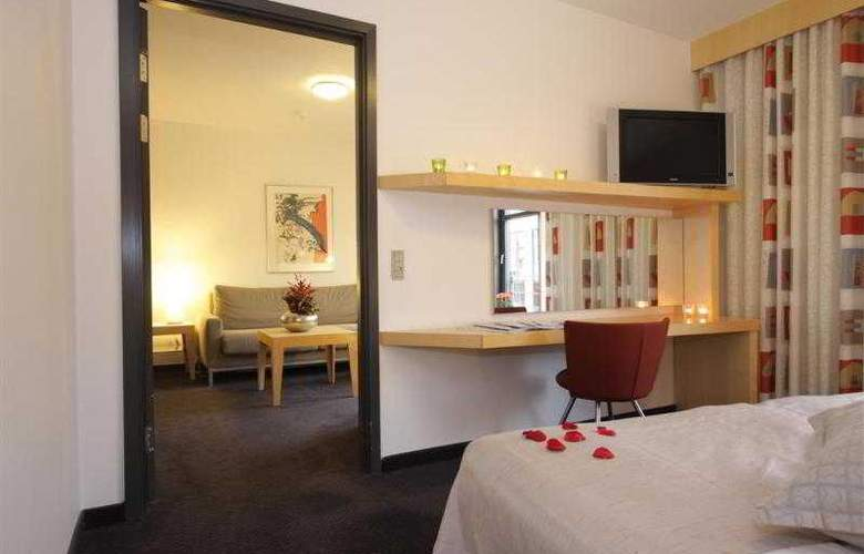 Best Western Plus Svendborg - Hotel - 1