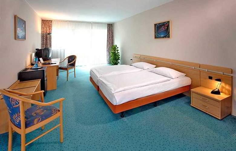 Mark Apart Hotel - Room - 6