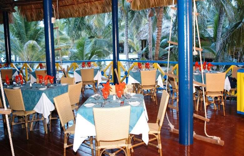 Roc Arenas Doradas - Restaurant - 19